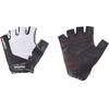 GripGrab ProGel Short Cycling Gloves White